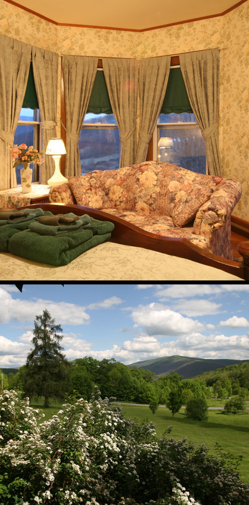 catskills bed and breakfast